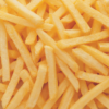 Chips McCains coated 10mm  (4x2.5kg)